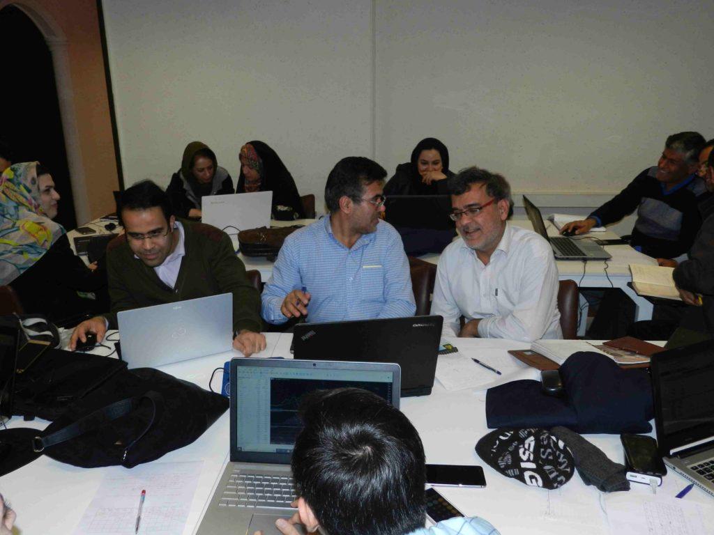کلاس آموزش تحلیل تکنیکال